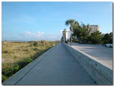 sidewalk by the beach on pass-a-grille.jpg